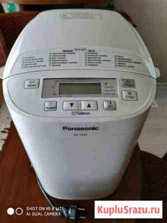 Хлебопечка Panasonic SD-2500 Пущино