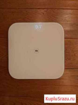 Весы Xiaomi Пироговский
