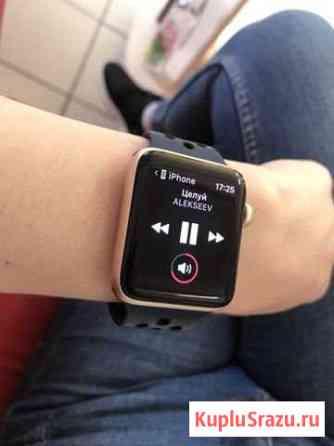 Apple watch 2 Истра