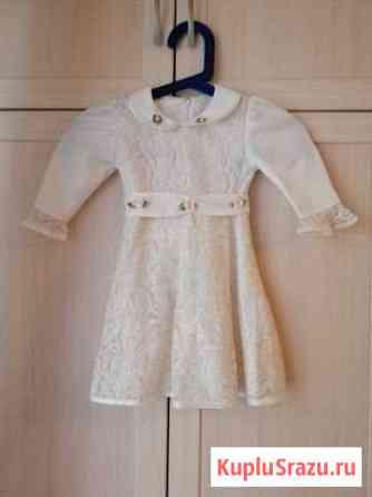 Платье ЛМС