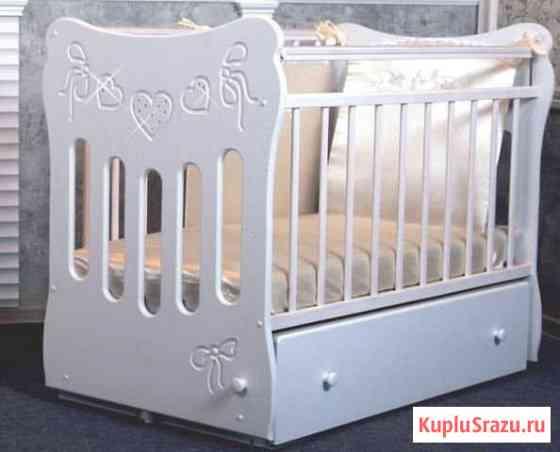 Детская кроватка Луховицы