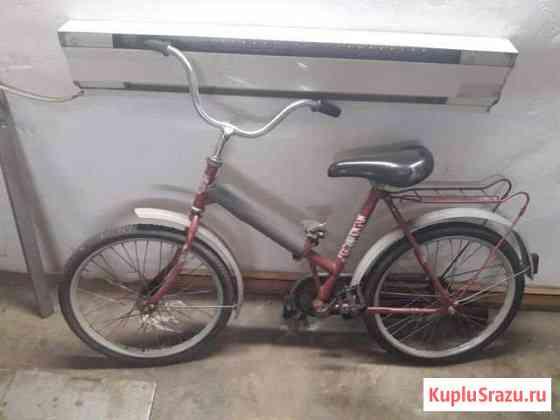 Велосипед Школьник Домодедово
