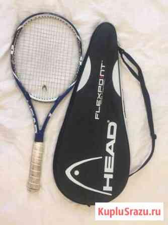 Ракетка для большого тенниса Павловская Слобода