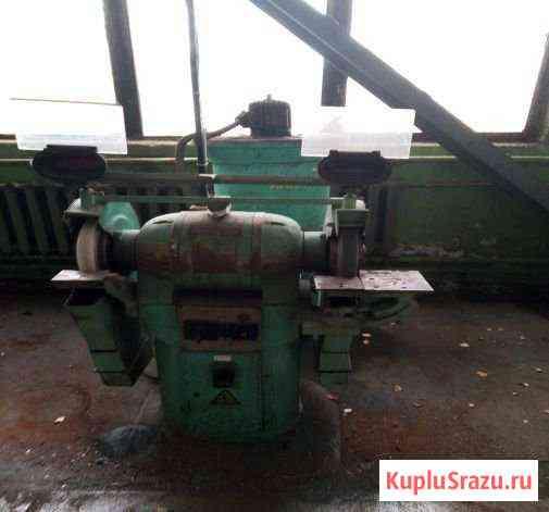 Станок точильно-шлифовальный 3К634 б/у Дмитров