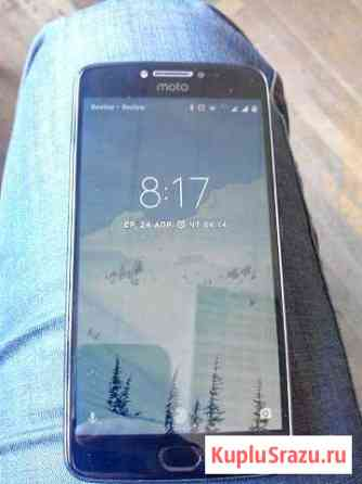 Motorola moto e(4) plus Красногорск