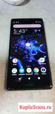 Смартфон Sony Xperia XZ2 арт1896189 Подольск