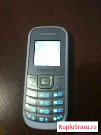 Телефон SAMSUNG рабочий с зарядкой Ликино-Дулево