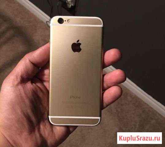 Новый iPhone 6 16gb без touch id Видное