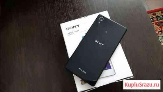 Sony М4 Aqua dual Видное