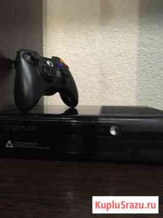 Игровая приставка Xbox 360 Малаховка