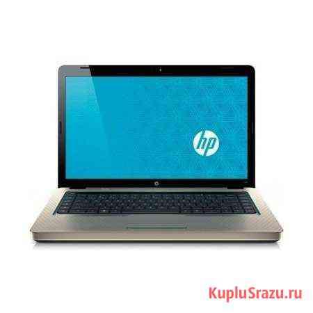 Ноутбук HP G62-b17er в разбор Домодедово