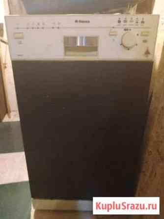 Посудомоечная машина Hansa Санкт-Петербург