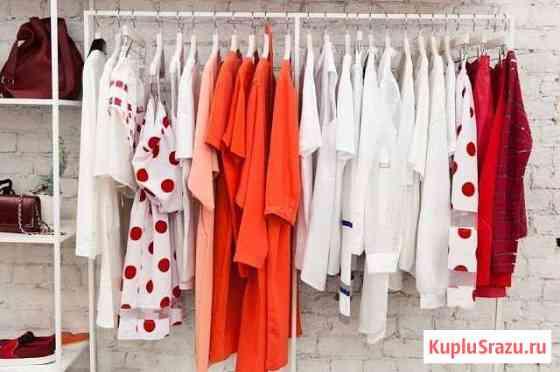Интернет-магазин одежды с шоурумом Санкт-Петербург