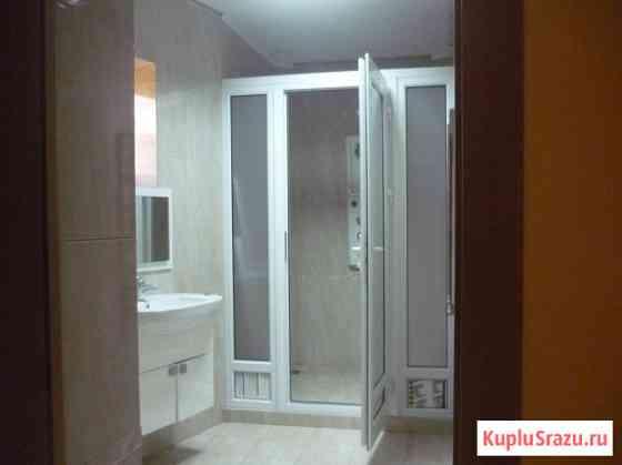 Новый 4 эт. дом под коммерцию в центре Новороссийск