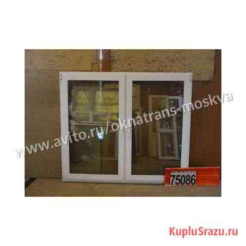 Пластиковые окна бу № 75086 Москва
