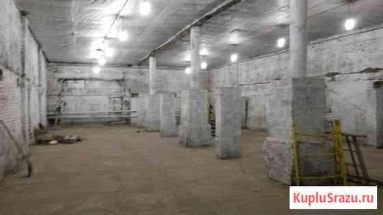 Производственное помещение 270 -770 кв.м. Белоозёрский
