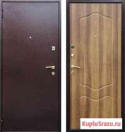 Металлическая дверь Мытищи