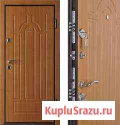Входная дверь Дзержинский