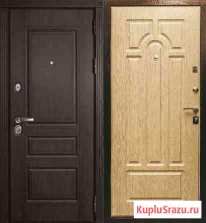 Металлическая дверь Троицк