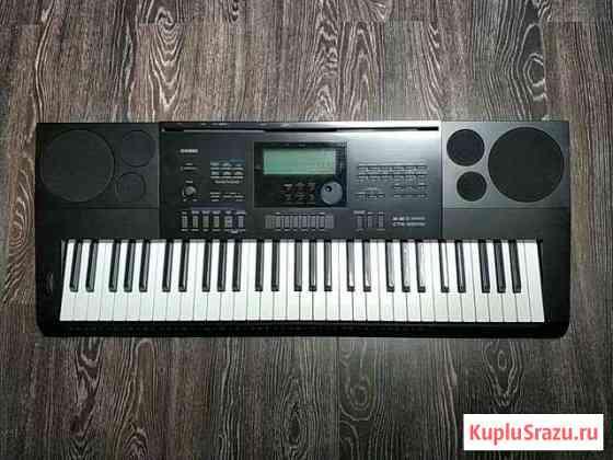 Синтезатор Casio CTK-6200 Жуковский