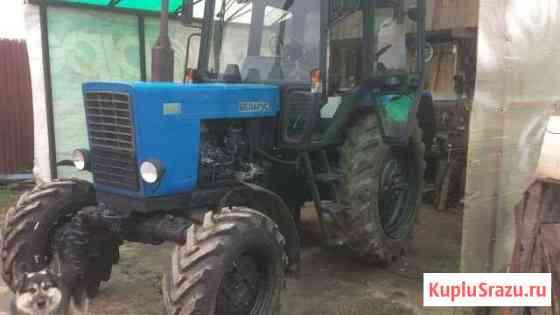 Трактор мтз-82 Лотошино
