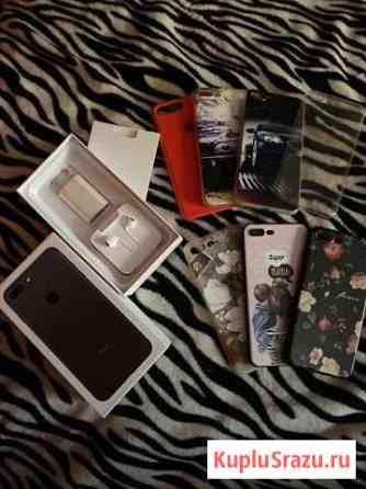 iPhone 7Plus 32 Гб Подольск