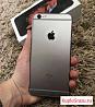 Айфон 6S plus на 32gb чёрный