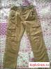 Фирменные брюки на 110-116