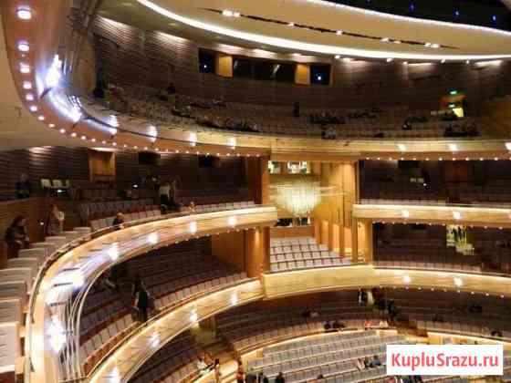 Билеты на балет Жизель, Мариинский театр 18.10 Санкт-Петербург
