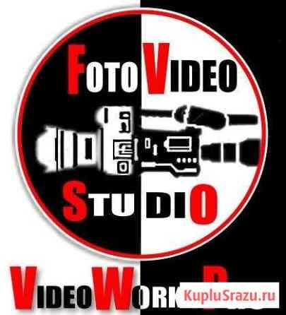 Видеосъемка. Видеооператор Москва