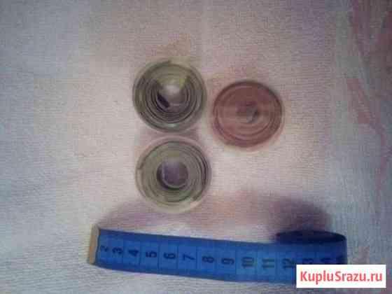 Лента сантиметровая швейная Протвино