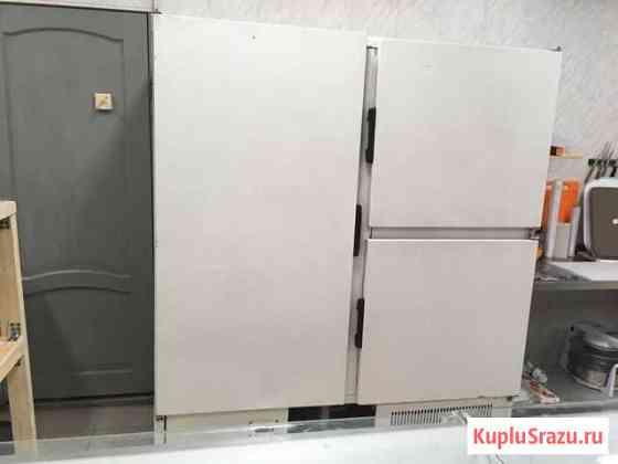 Холодильные витрины и шкаф Протвино