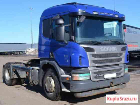 Scania P440 2015 год Истра