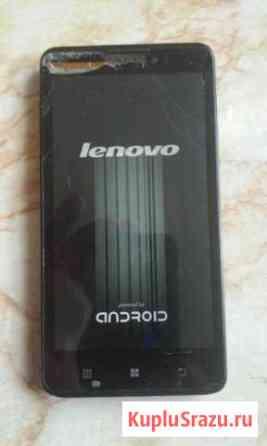 Lenovo P780 на запчасти Железнодорожный