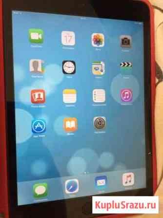 iPad Свердловский