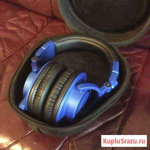 Slappa HardBody Pro Full-Sized Headphone Case Москва