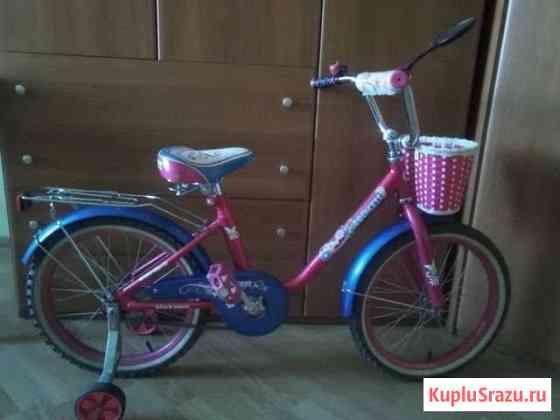 Детский велосипед Быково