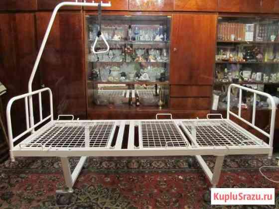 Кровать трехсекционная медицинская кфз-01 мск 103 Видное
