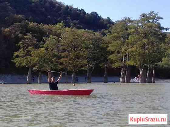 Каяк байдарка лодка Краснодар