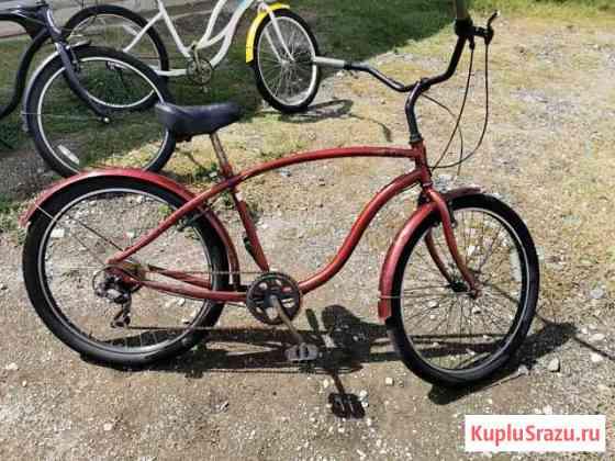 Велосипеды Сочи