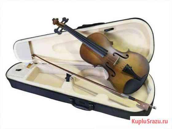Скрипка antonio lavazza VL-28 4/4 Краснодар