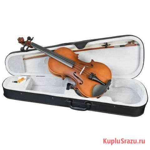 Скрипка antonio lavazza VL-28 1/8 Краснодар