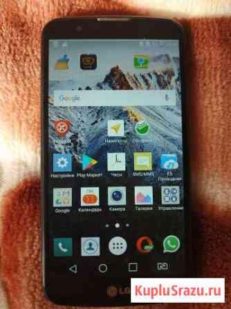 LG K10 Краснодар