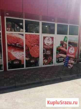 Продам коптильню - магазин Сочи