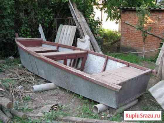 Лодка рыболовная Семикаракорск