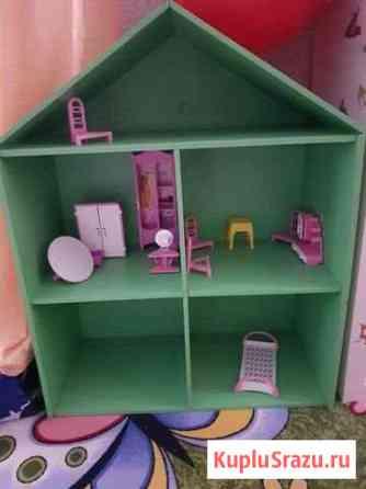 Кукольный дом Сочи