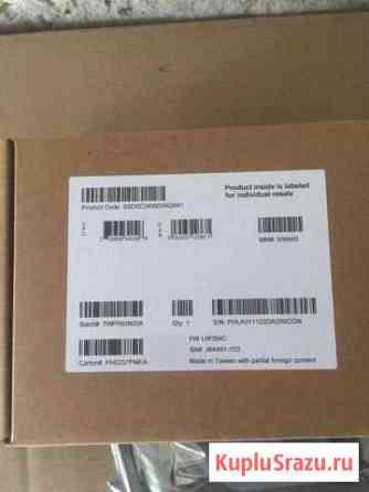 Твердотельный накопитель SSD 2.5 256 Gb Intel Ростов-на-Дону