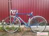 Велосипед Спорт 1974 года хвз