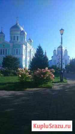 Поездка в Дивеево Казань