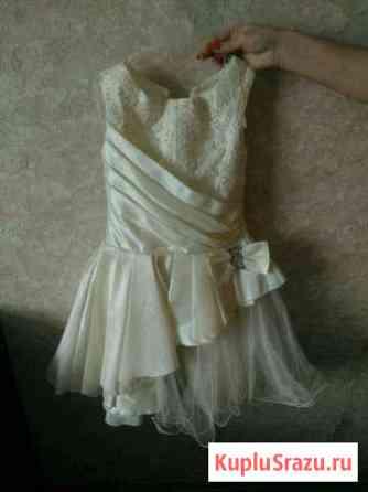 Платье на девочку Екатеринбург